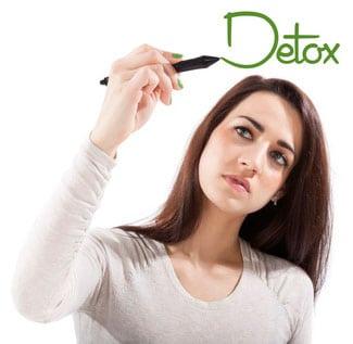 Detox Wirkung